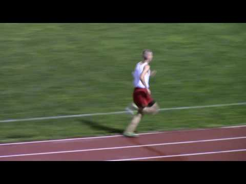 GHS Track Capital Classic 5-16-16 Boys 1600