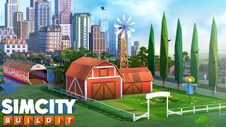 SimCity BuildIt | Spring Update Trailer