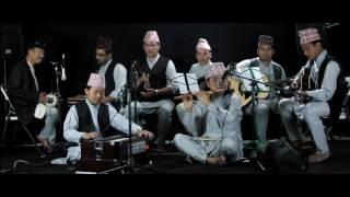 hey kancha malai sunko flute cover instrumental