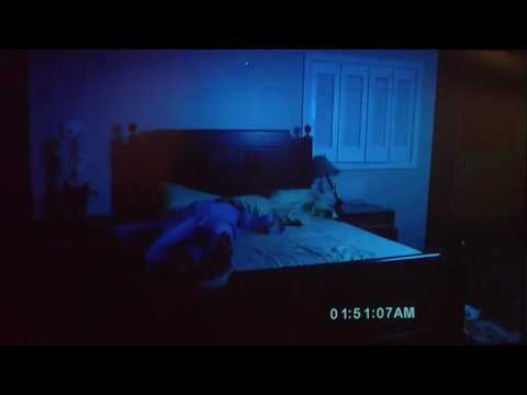 11 Haunting Facts About Paranormal Activity | Mental Floss