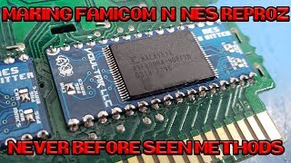 Converting NES/Famicom Games to English! Non Destructive!!