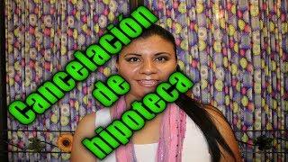 Cancelación de hipoteca/Gaby Correa-70