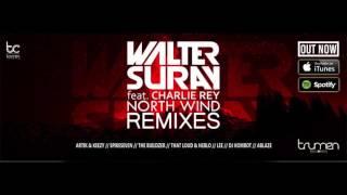 Walter Suray feat Charlie Rey_-_North Wind_(Kombot RMX)