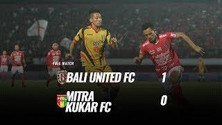 Download Video [Pekan 25] Cuplikan Pertandingan Bali United FC vs Mitra Kukar FC, 15 Oktober 2018 MP3 3GP MP4