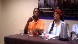 History Of Black Gay Atlanta (Black Gay Pride Press Conference 1-TraxxATL)