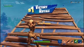 The Scorpion Skin Is The Best Skin Ever[]Solo Dub| Fortnite Battle Royale
