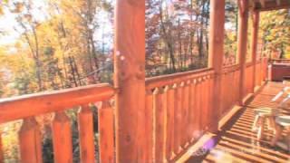 Alpine Chalet Rentals, Gatlinburg, TN