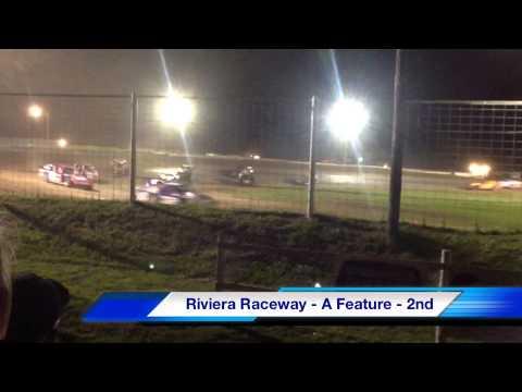 Riviera Raceway 6/15/2013 - Kyle Prauner 5K