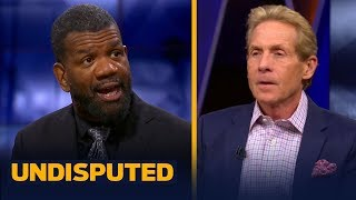 Download Tom Brady isn't saving his best for playoffs, he's just washed up — Rob Parker   NFL   UNDISPUTED Mp3 and Videos