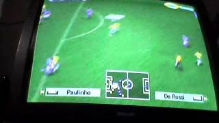Bomba Patch 14 Copa Do Mundo 2014 Brasil vs Italia ps2