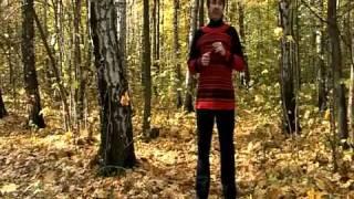 4 Упражнение Стрельниковой   КОШКА
