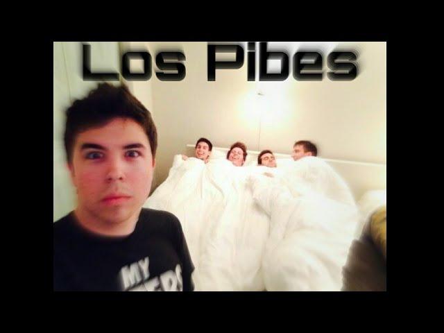 Las Pibas VS Los Pibes #3 ( TikTok )