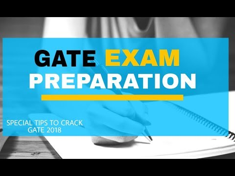 GATE  How To Download Previous Year Question Papers