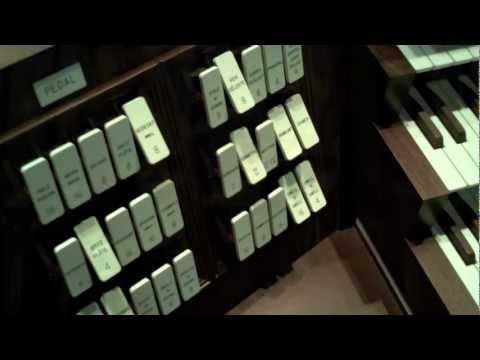 Offertoire | César Franck | Gluck Pipe Organs