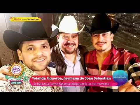 Así fue el funeral de Hugo Figueroa, sobrino de Joan Sebastian   Sale el Sol