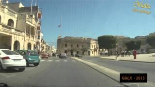 QQLX 0103 MALTA Bierzebbuga - Street View Car 2013