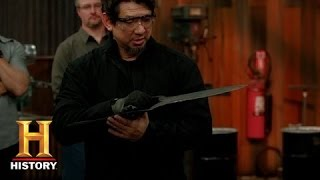 forged-in-fire-slicing-and-slashing-with-the-katar-s1-e4-history