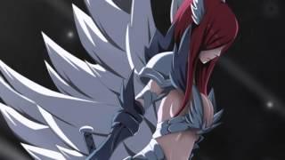 Fairy Tail - A Blaze That Burns Evil Hearts Ost