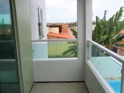 Casa Duplex Com Piscina No Alto Do Jaguarema Youtube