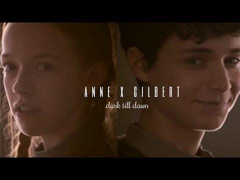 Anne and Gilbert  Dusk Till Dawn