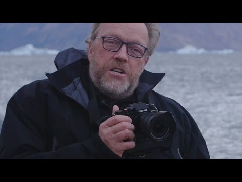 Fuji X-T2 Field report from Greenland