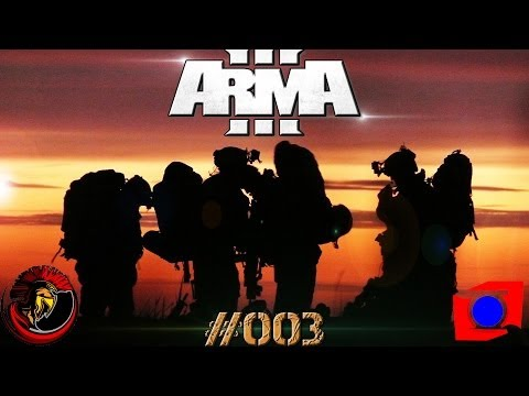 Arma 3 MP | #003 | King of the Castle #3 [Tactical] [German] [HD]