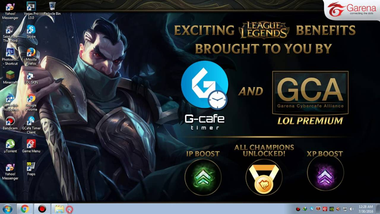 LeagueClient exe has stopped working - Help me  - - vimore org