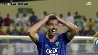 ملخص مباراة الفتح 3 : 3 الهلال الجولة | 9 | دوري الأمير محمد بن سلمان للمحترفين 2019