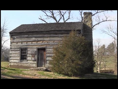 Visit Lincoln Homestead State Park