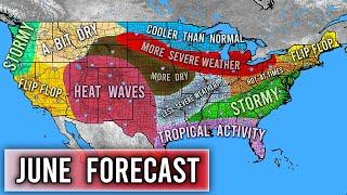 Official June 2020 Forecast