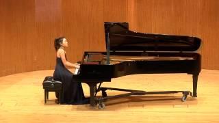 Beethoven Piano Sonata in B Flat Major, Op. 22 No. 11 Mov. 1