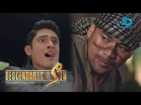 Descendants Of The Sun: PRG Aims For Alif Fayad's Head | Episode 13