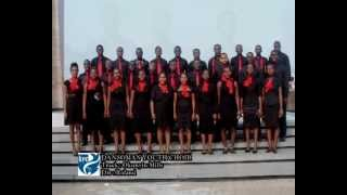 SONG TRIBUTE TO THE LATE H.E PROF J.E.A MILLS BY DANSOMAN YOUTH CHOIR