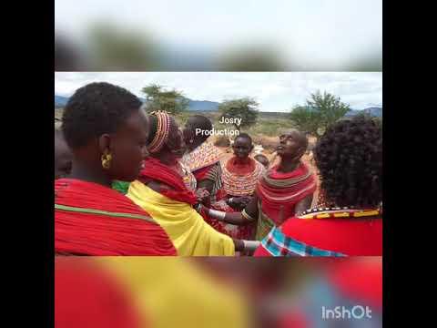 Samburu cultural music ...lolmongi song