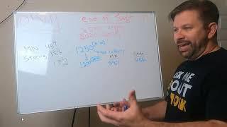 #DIVI #Tokenomics - #MasterNode and #Staking Rewards Explained!