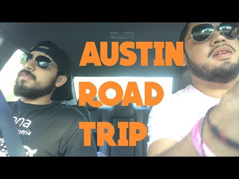 AUSTIN ROAD TRIP - YELLOW CLAW