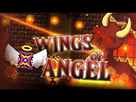 [2.11] Wings of Angel (demon) - JerkRat, Xender Game, Unerve & Xingtik
