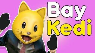 Bay Kedi Bay Kedi - Bebekler ve Çocuklar için Hareketli Dans Şarkısı