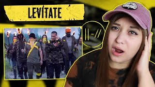 LEVITATE - TWENTY ONE PILOTS | TRACK REVIEW (GIVEAWAY)