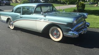 1957 Buick Special Restoration, by lastchanceautorestore.com