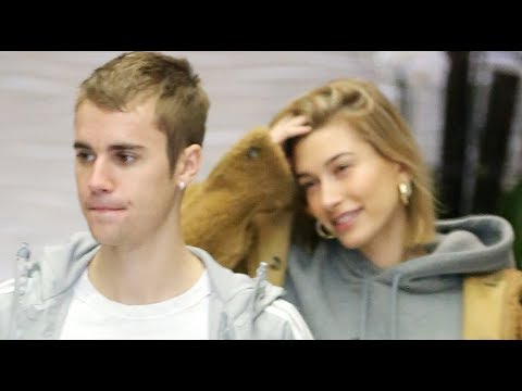 Justin Bieber & Hailey Baldwin's Wedding Date, Location & Guest List REVEALED!