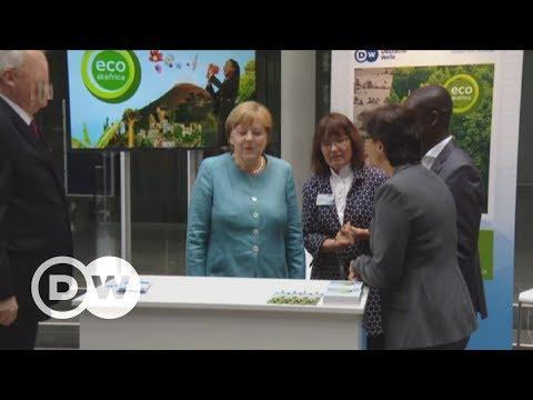 Erfolgsgeschichte: Deutsche Welle feiert 65. Geburtstag   DW Deutsch