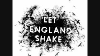 PJ Harvey - England