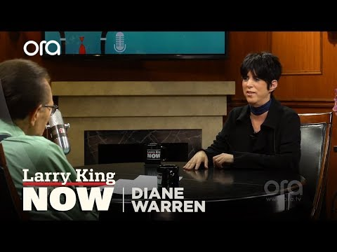 Diane Warren: Gaga and I should have won the Academy Award, not Sam Smith | Larry King Now | Ora.TV Mp3