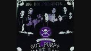 Kryptonite im on it Big Boi Ft Purple Ribbons Allstars