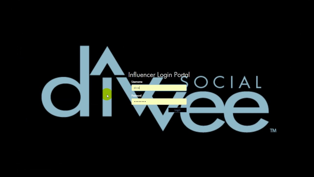 Divvee Social Verify Your Email Youtube