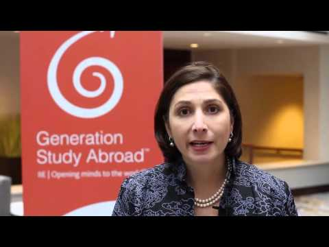 Study Abroad & Job Interviews | Ruth Ferguson, Bank of America Merrill Lynch