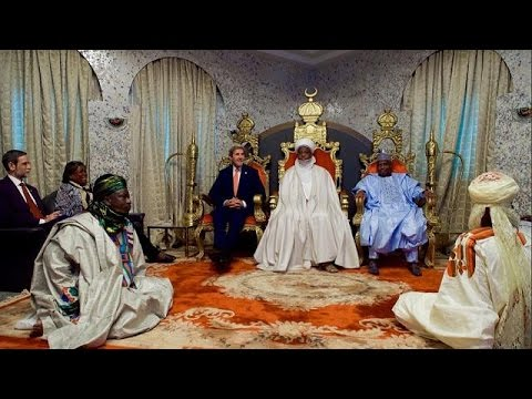 Nigeria: US Secretary