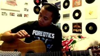 Brown Eyed Blues - Adrian Hood w/ YTS Impersonation &New RADISRAD shirt