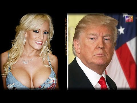 STORM COMING? Pornstar Makes Her Move On Trump Vows to Tell All in New Lawsuit